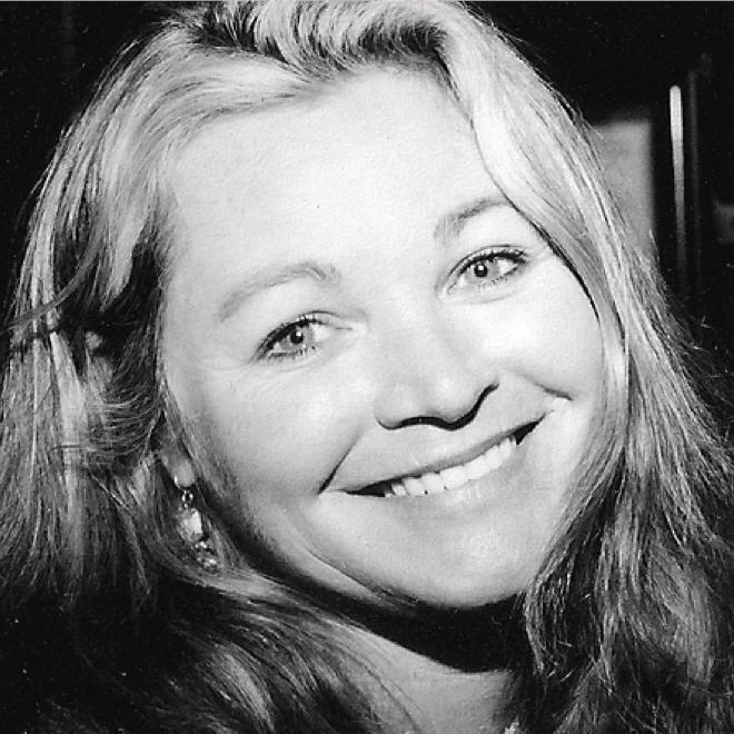 Ellen Federico